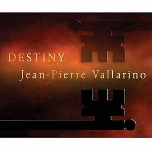 DESTINY by JeanPierre Vallarino (Gimmicks and Online Instructions) - LASSONELLAMANICA.COM - Mazzi di Carte, Giochi di Prestigio, Libri e Dvd di Magia.