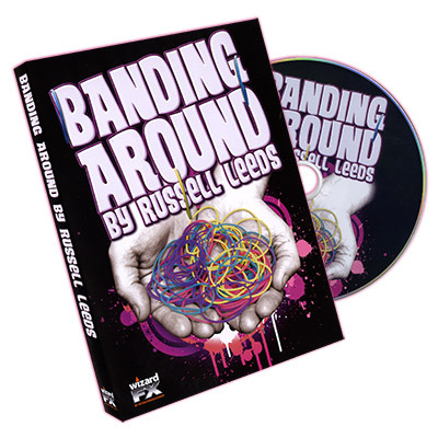 Banding Around by Russell Leeds