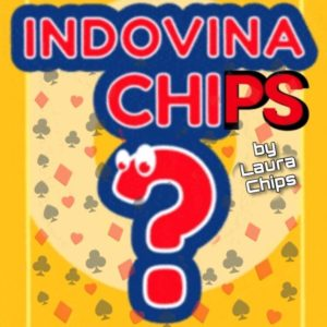 Indovina Chips by Laura Chips - INSTANT DOWNLOAD - Tutorial di magia scaricabile su Lassonellamanica.com, un sito, tutta la magia!